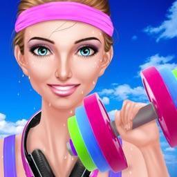 Fit Girl - Beauty Spa Salon
