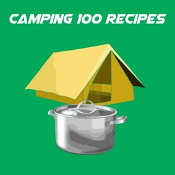 Camping 100 Recipes