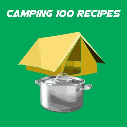 Camping 100 Recipes