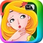 莴苣姑娘 - 睡前 童话 故事书 iBigToy icon