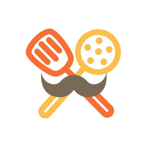 簡単レシピ動画!無料の料理動画アプリ mogoo もぐー