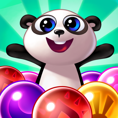 Panda Pop - Bubble Shooter - Tips & Trick