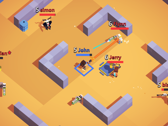 Squadd.io screenshot 10