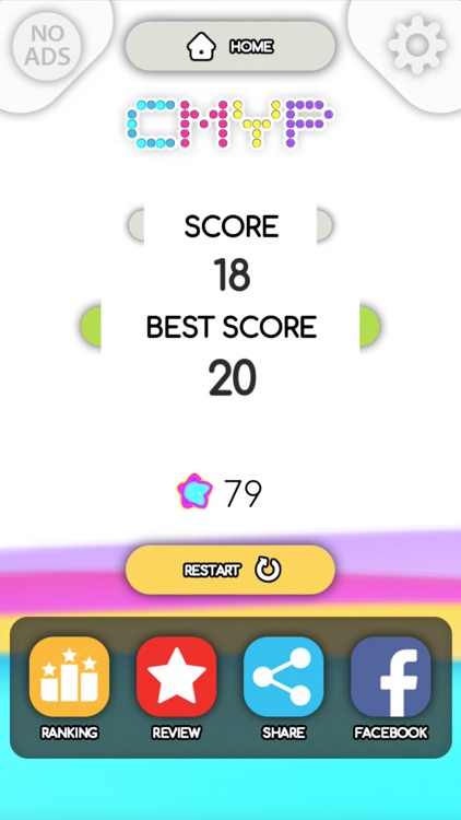 CMYP - Color Switch Game screenshot-4