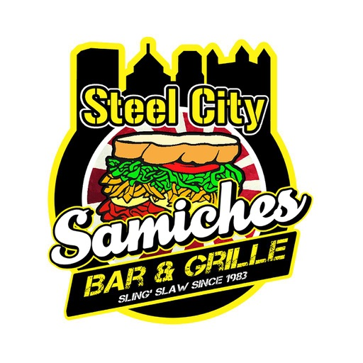 Steel City Samiches