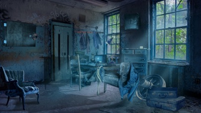 Escape Game: Mechanic House screenshot two