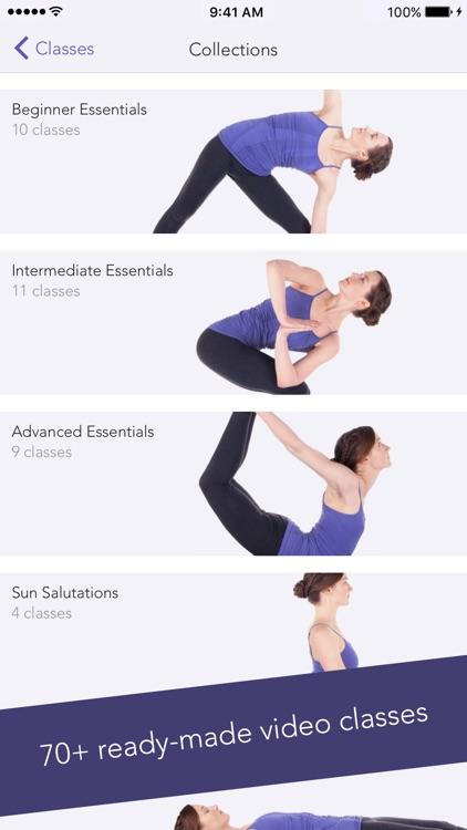 Yoga Studio app image