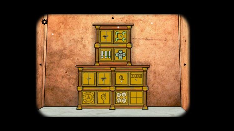 Cube Escape: Case 23 screenshot-4
