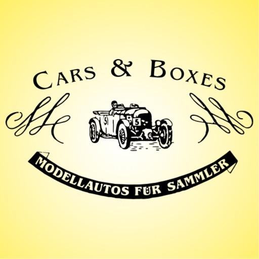 cars-and-boxes.de Modellautos