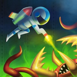 Spaceman: Tap to Survive
