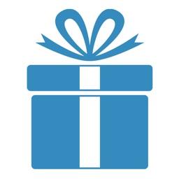 Gift Exchange Mobile