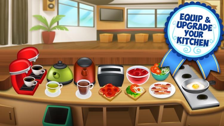 My Coffee Shop - Cafeteria screenshot-3