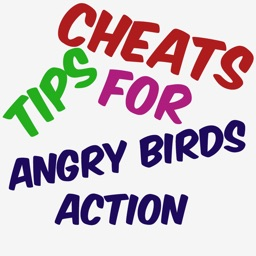 Cheats Tips For Angry Birds Action