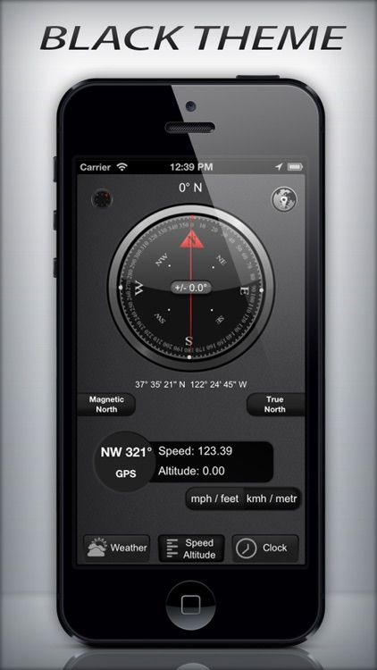 Compass 54 Lite screenshot-2