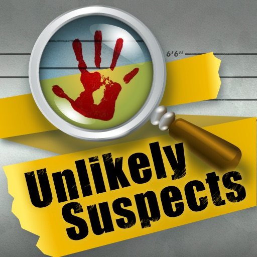 Unlikely Suspects HD (Full) icon