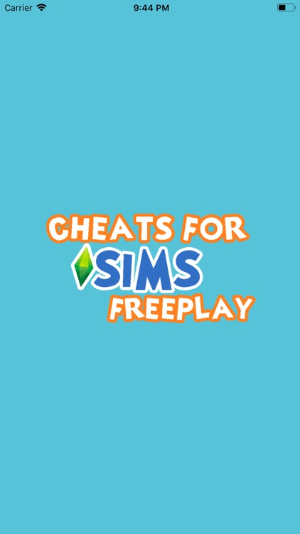 Cheats for The Sims Freeplay screenshot-3