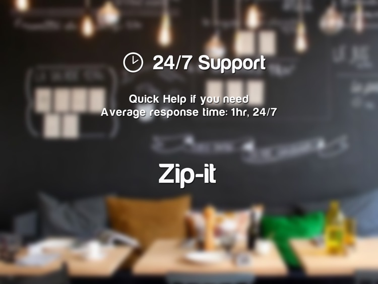 Zip-it screenshot-4