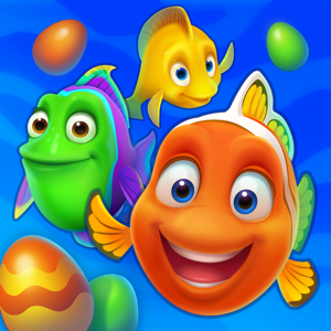 Fishdom ios app