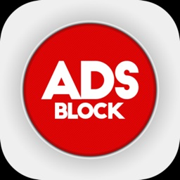 ADS Block - Block the annoying ads and surf safer and faster.