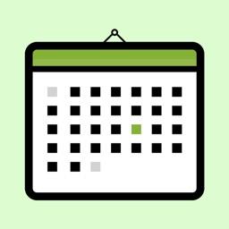 Calendar Maker 2018