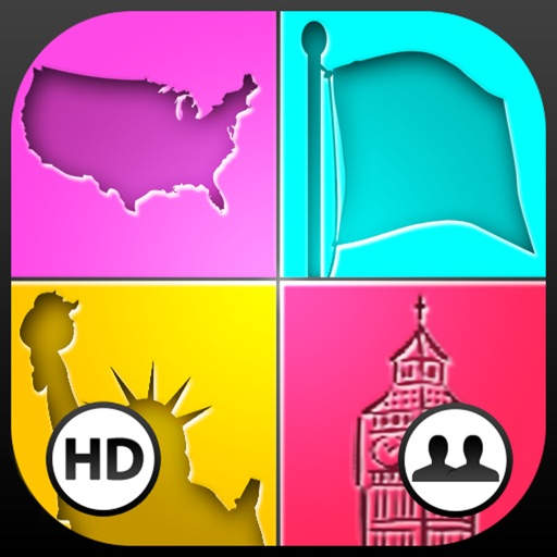 Geography Quiz Game 2016 – Multiplayer