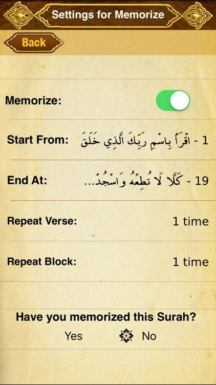 myQuran - Read Understand Apply the Quran screenshot-4