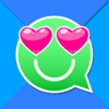 AppsNice - Gif Stickers Pro -4800 Gif Animated Stickers Pack artwork