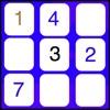 81正方形無料、10000番号ゲーム