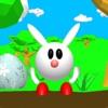 Easter Egg Run Game