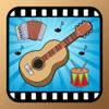 Video Touch - Musikinstrumente