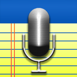 AudioNote - Notepad and Voice Recorder app