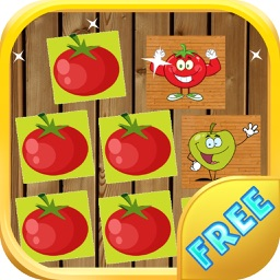 Memory Games For Kids - Kid Memory Game