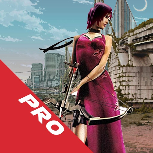 Arrow Legend Temple PRO - Archery Champion Game