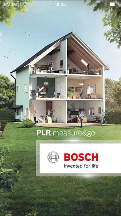 PLR measure&go