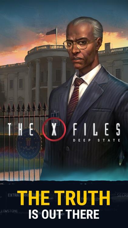 The X-Files: Deep State screenshot-4