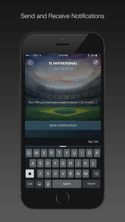 Tournament Edition screenshot-3