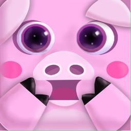 Animal world Pops Free-A puzzle game