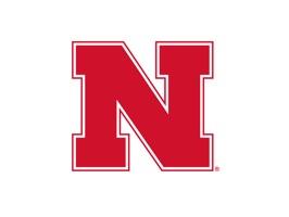 Nebraska Football Stickers
