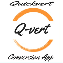 Quickvert - The conversion app