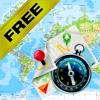 Mapa fuera de línea y navegador GPS Gratis