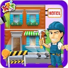 Activities of Renovate the hotel- Resort Management & Repair fun