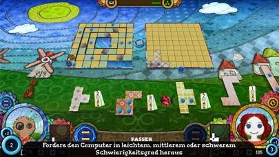Patchwork Das SpielScreenshot von 2