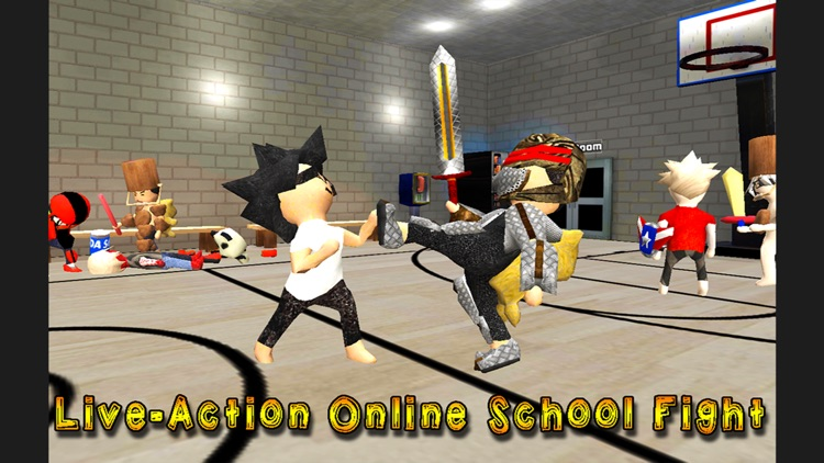 School of Chaos Online MMORPG screenshot-0