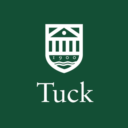 Tuck School of Business Events