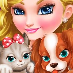 Pet Hotel - Fluffy Salon Story
