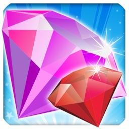 Diamond Pro Match3