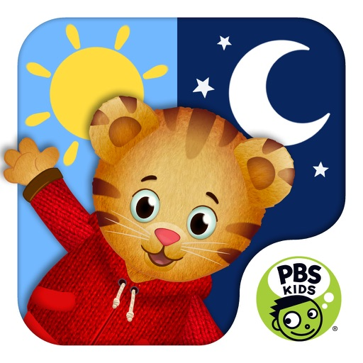 Daniel Tiger's Day & Night Review