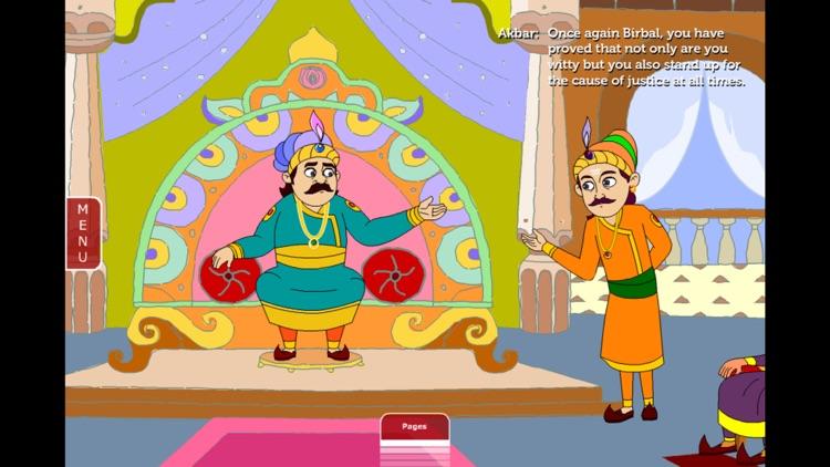 Birbal cooks screenshot-4