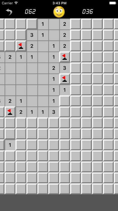 Minesweeper Classic Free !
