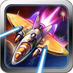 飞机射击-雷电空战